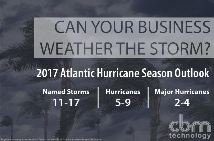 2017 hurricane preparedness guide