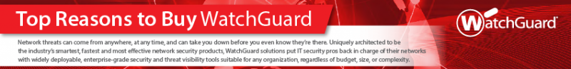 top-reasons-to-buy-watchguard