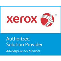Xerox Authorized Solution Provider Advisory Council Member