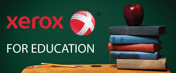 Xerox for Education