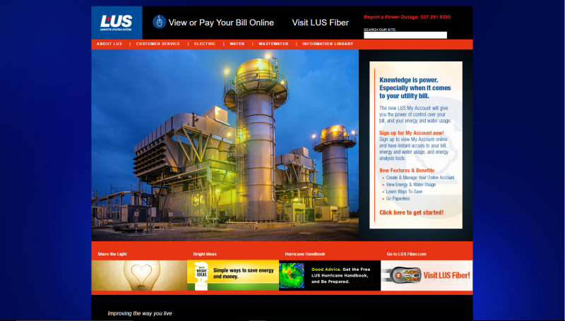 lus-org-website-design