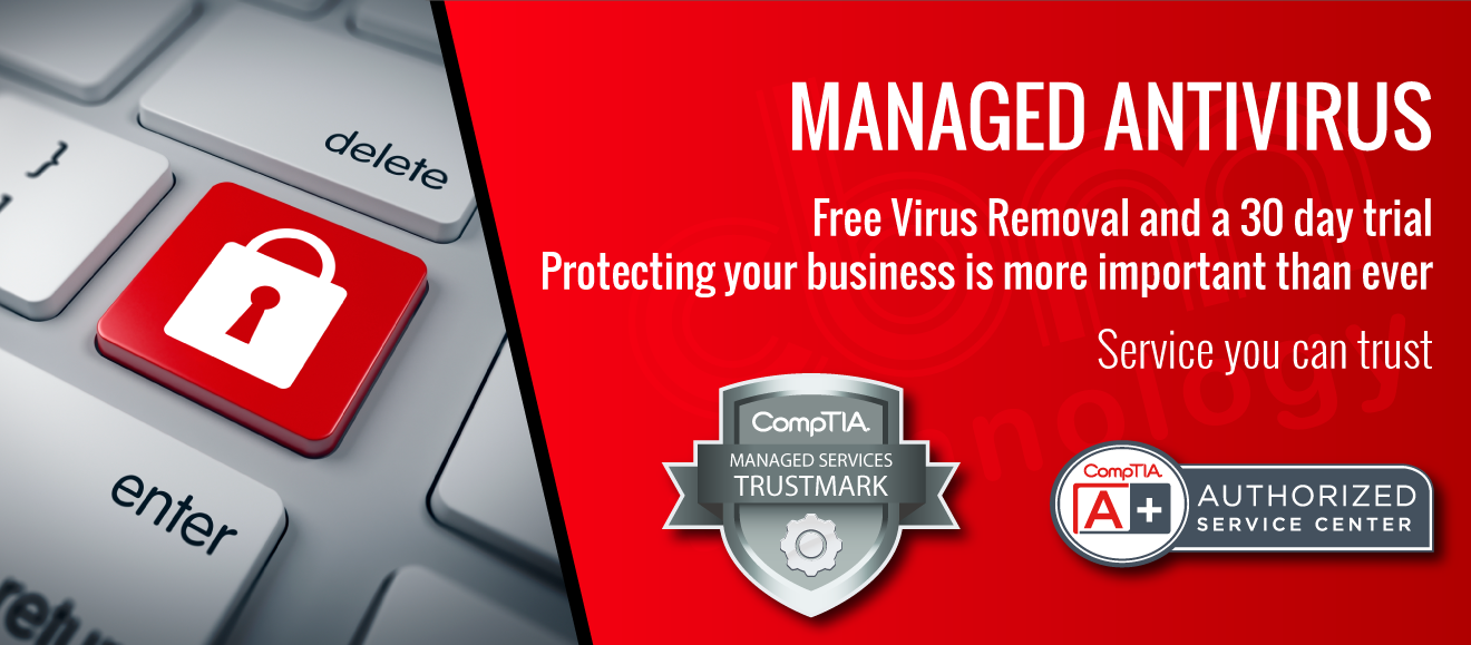 Managed Antivirus CBM
