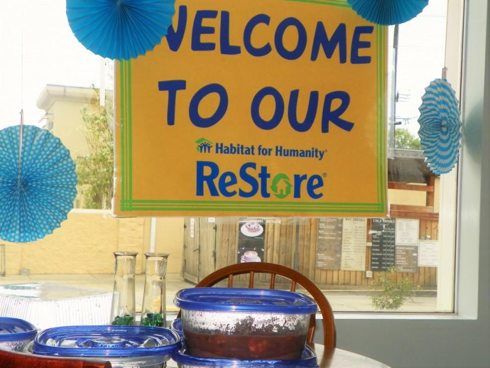 Lafayette ReStore