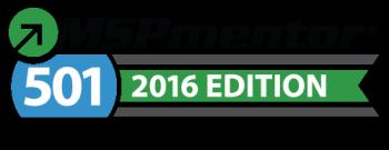 MSPmentor 2016