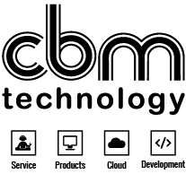 CBM Your Partner in Technology
