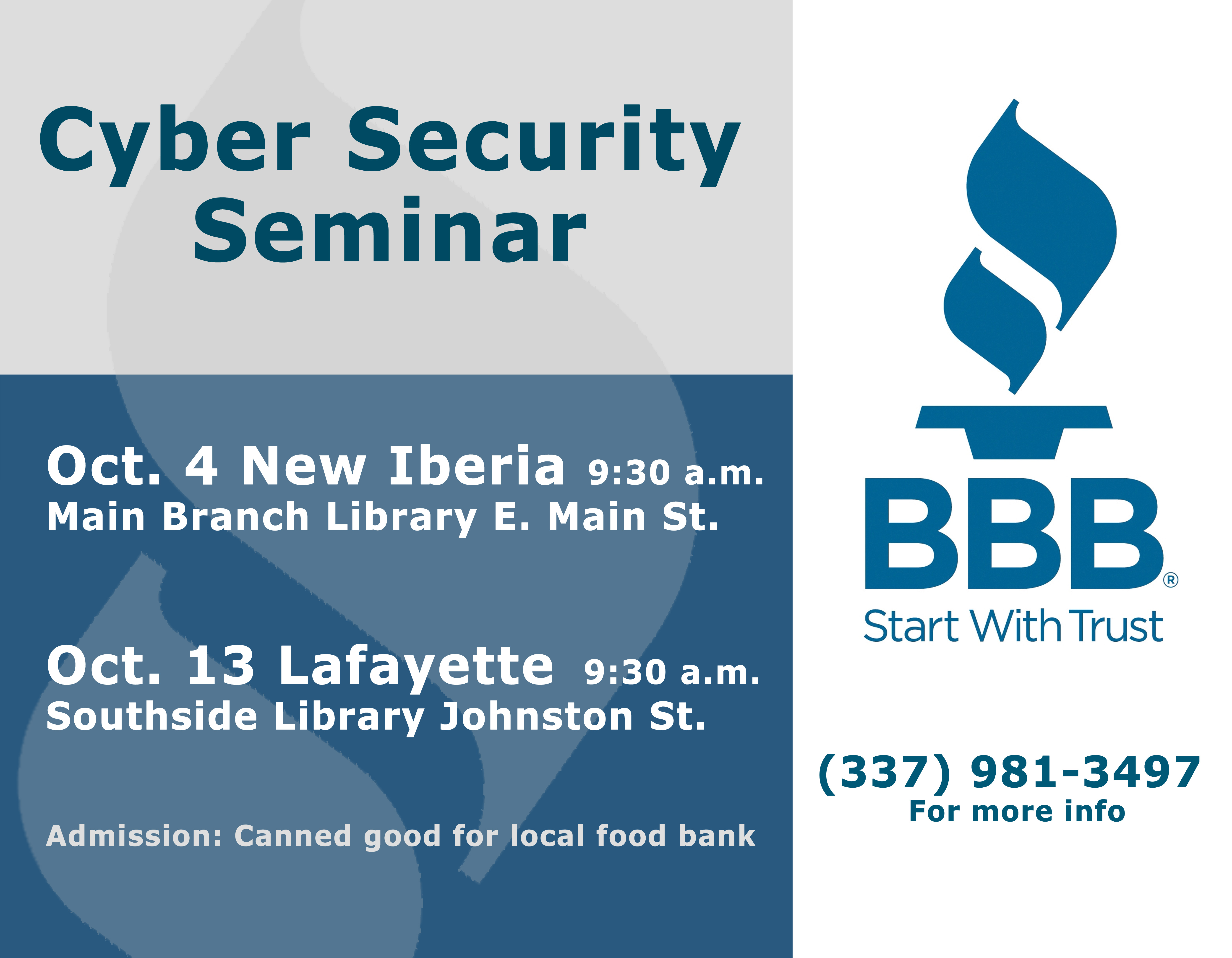 BBB Cyber Security