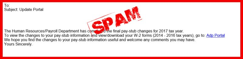 tax-spam-email