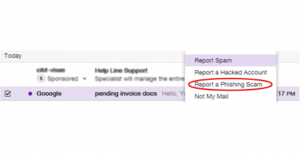 Google Docs Phishing Scam